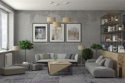 livingroom com industrial style living room design the essential guide