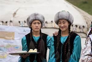 Kyrgyz people - Wikiwand  People