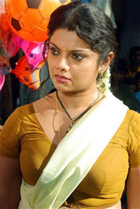 sexy actress gallery swathi varma hot milky boobs blouse