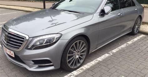 I went to mercedes world to take. Dieven stelen Mercedes van 100.000 euro   Ledegem   Regio   HLN
