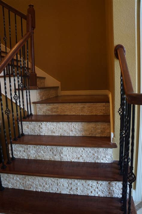 25 best ideas about tile on stairs on tile
