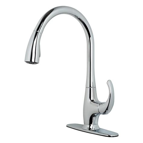 glacier bay pull out kitchen faucet glacier bay pavilion single handle pull down sprayer kitchen faucet with soap dispenser in