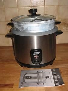Vide Maison 72 : cuiseur riz le vide maison de coccinelle cie ~ Dode.kayakingforconservation.com Idées de Décoration