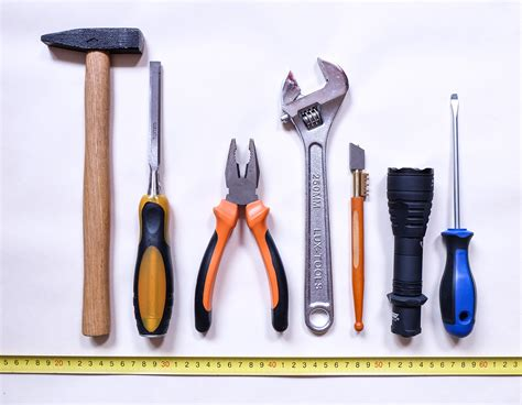 Images Of Tools Free Images Work Tool Repair Hammer Tools Wrench