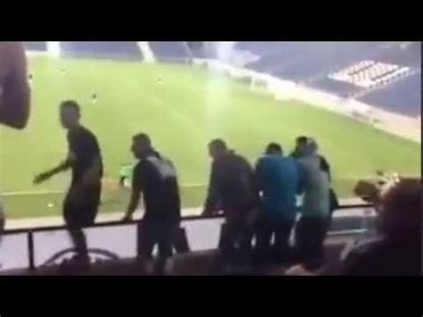 guy farts badly clears bleachers finds  hilarious