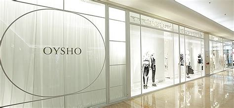map  opened   oysho store  plaza indonesia