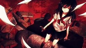Vocaloid, Blue, Eyes, School, Uniforms, Schoolgirls, Skirts, Long, Hair, Chairs, Desks, Anime