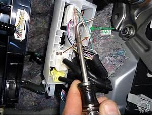 2011 Toyota Avalon Std 80 Bit Key Remote Start Pictorial