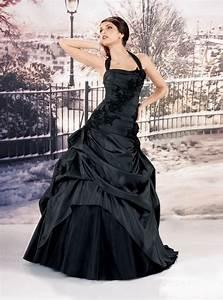 miss paris 133 36 noir superbes robes de mariee pas With robes pas chères et superbes