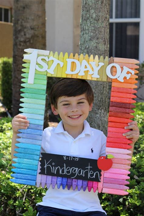 Diy Back To School Photo Prop Ehow