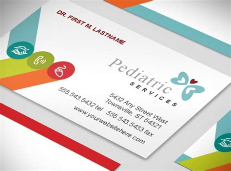 pediatrician doctors office child care services business