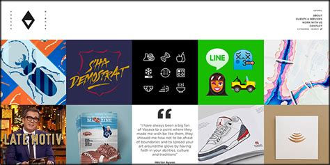 graphic design website graphic designer websites 31 creative exles