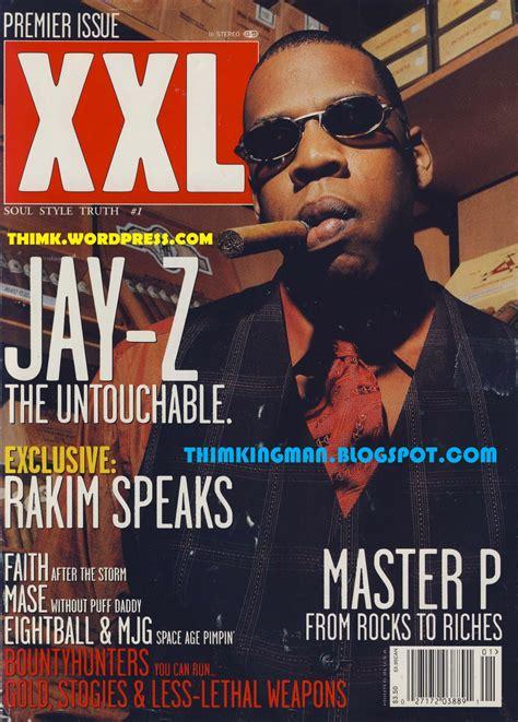Amelia's Media: XXL music magazine;