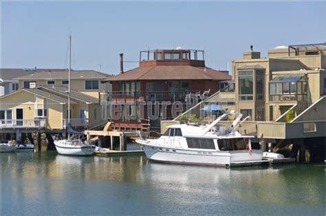 Living On A Boat In Richmond by Photo Of Richmond California Marina Community Living