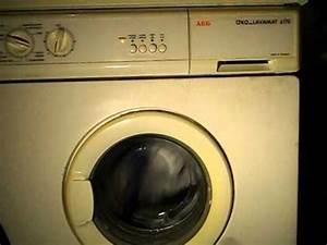 Aeg öko Lavamat : aeg ko lavamat 6170 2 rinse youtube ~ Michelbontemps.com Haus und Dekorationen