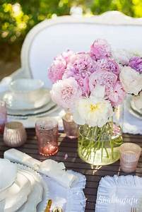 Decor Ideas: Table Setting for Your Mother's Day Table ...