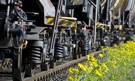 How To Use Aar Car Type Codes In Railcar Management System