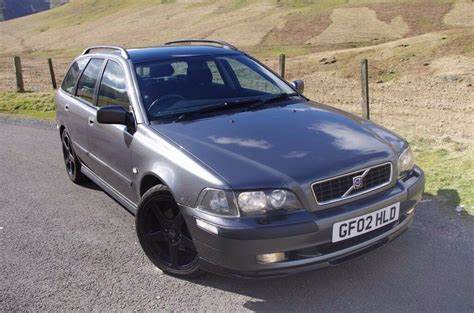 volvo    manual estate  months mot