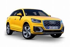 2017 Audi Q2 1 4 Tfsi Ya Cod  1 4l 4cyl Petrol