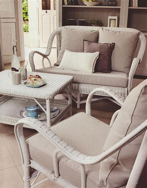chaise en osier blanc best salon de jardin osier blanc gallery amazing house