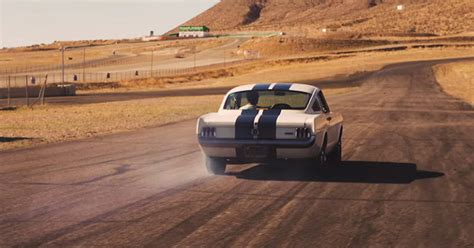 The company began offering auto insurance services in the country only. Hagerty Flat Out   1965 Shelby GT350 Track Day - Automotive Videos