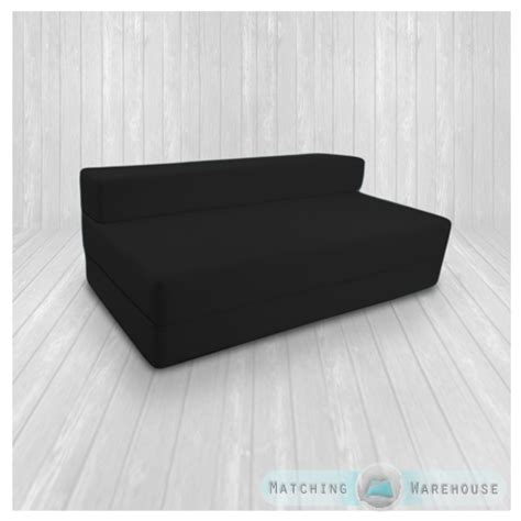 Folding Foam Chair Bed Ebay by Cotton Twill Z Bed Size Fold Out Chairbed Chair