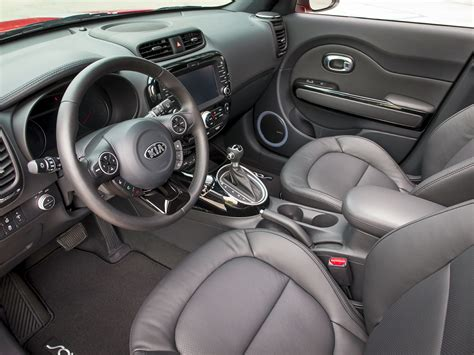 kia soul interior 2017 2016 kia soul price photos reviews features