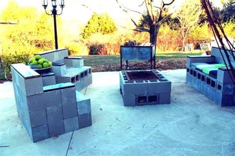 17 Genius Ways To Use Old Cinder Blocks To Transform Your