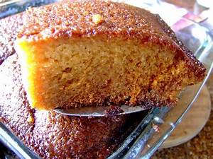 Malva Pudding, South African Baked Dessert Recipe Food com