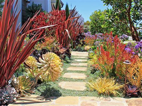 ca friendly gardening solutions garden pathways