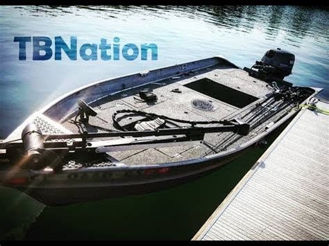 Jon Boat Nation by 14ft Micro Bass Boat Jon Boat To Bass Boat