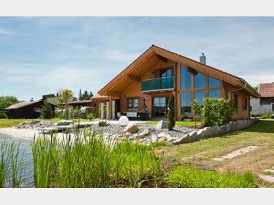Moderne Häuser Kanada by Modern Und Nat 252 Rlich Einfamilienhaus Rubner Haus Ag