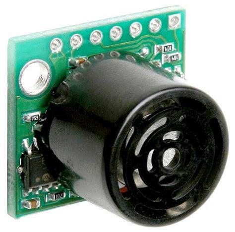 range of a sensor sensor and actuator inventory