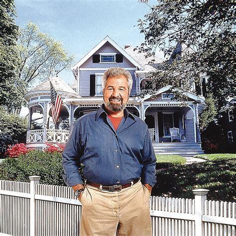 Home Improvement Tv Star Bob Vila Sues Illinois Man He