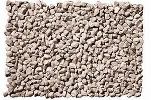 Cailloux Blanc Brico Depot : gravier calcaire de calibre 6 12 par 25 kg brico d p t ~ Dailycaller-alerts.com Idées de Décoration