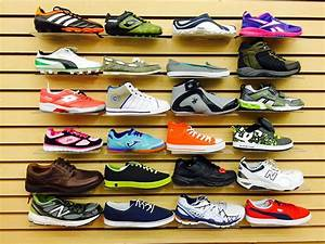 New Export Program - Sports Shoes - USA Quality Store ...