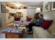 More families are adding suites to make room for aging