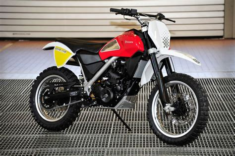 husqvarna baja concept motorcycle scrambler bikes unveiled ims york moab enduro360 breaks source husky