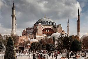 Turkey's High Court Rejects Plea to Turn Hagia Sophia into ...