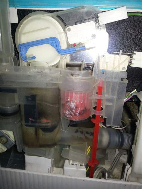 bosch spülmaschine zieht kein wasser sp 252 lmaschine bosch logixx automatic silence sgs4682 07 typ s9et1b zieht kein