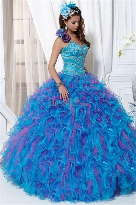fairytale prom dresses