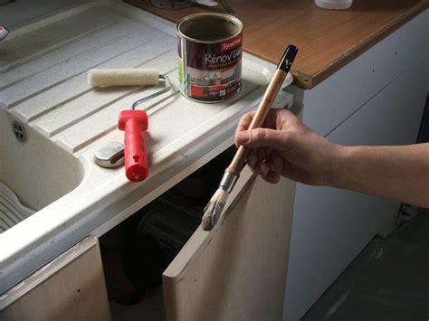 repeindre porte cuisine repeindre porte cuisine rnover un meuble laqu comment