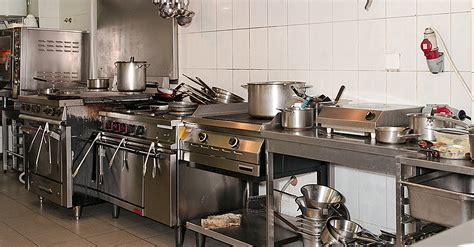 Used Kitchen Equipment Edmonton by Advantages To Buying Used Equipment Bcl Restaurant Supply