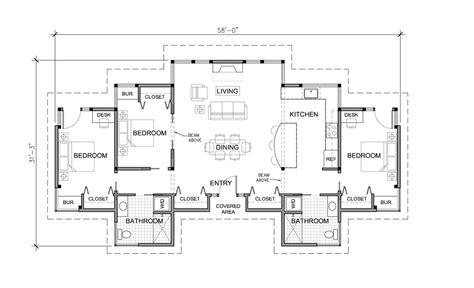 3 bedroom home plans 3 bedroom house plans one marceladick com