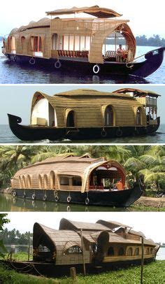 Whatever Floats Your Boat Alternative by Egg Shaped Houses Made Out Of Reclaimed Material