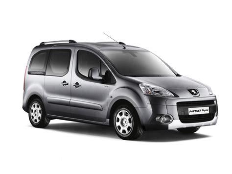 Nouveau Peugeot Partner 1.6 E-hdi 92