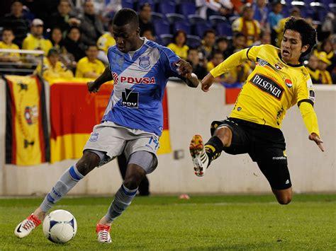 Futbolecuatv | Fútbol Ecuatoriano En Vivo | TV Ecuador Online