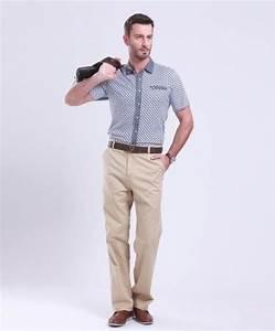 Business Casual Men Jeans   khaki business casual pants for mencasual pants for menclothing ...