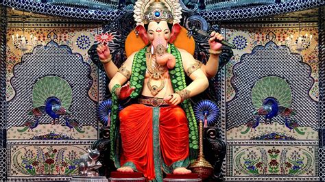 ganesh chaturthi 2015 lalbaugcha raja darshan