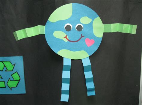 earth day art projects preschool 15 earth day crafts my style 455